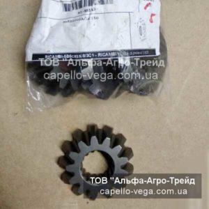 Шестерня 04510100 Capello (M1-80143)