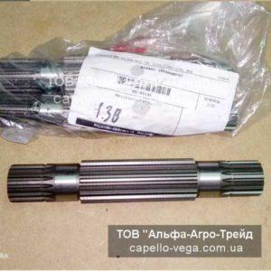04502000 M1-80145 вал Capello