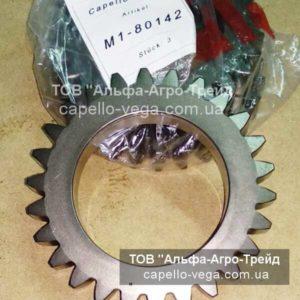 04504100 M1-80142 шестерня Capello