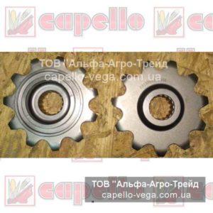03199500 зірочка Z-11 Capello