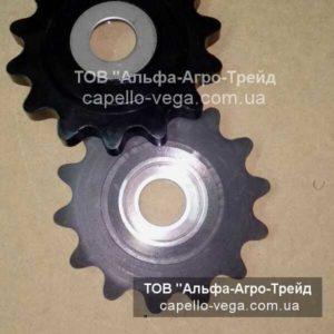 03211300 зірочка Capello Z-14