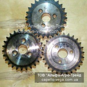 M1-30246, 01021500, M1-30246-00 зірочка Capello